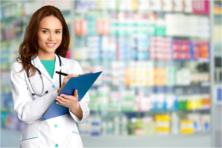 Pharmaceutical and Medical Device Translations