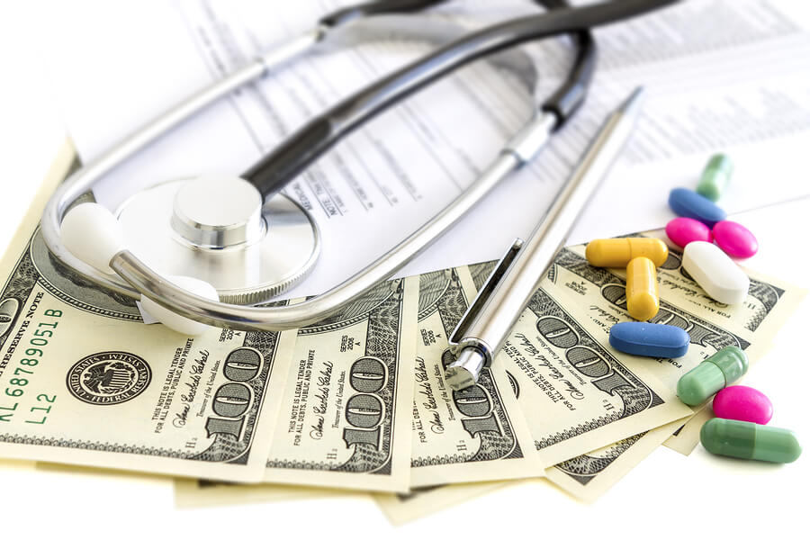Expenses in Medical Translation
