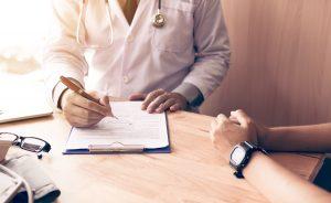 Medical document translation services