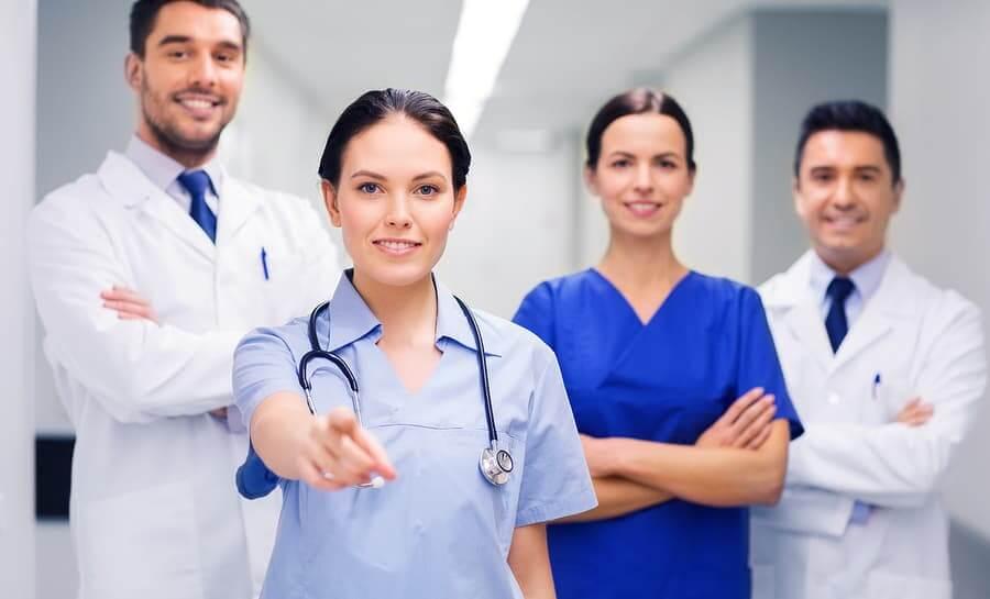 Hire Medical Translation Services