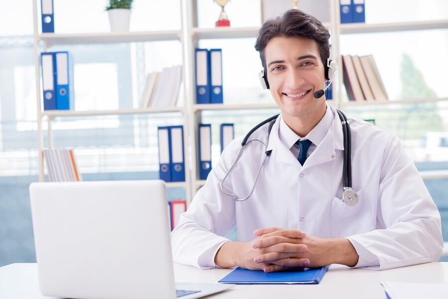Importance of Medical Translators in Telemedicine