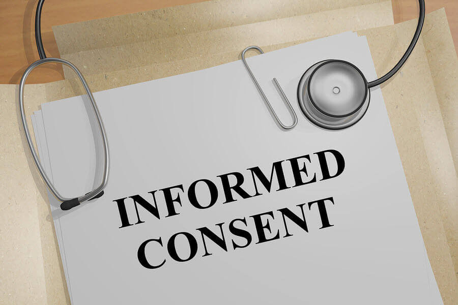 Informed Consent in Healthcare Translation